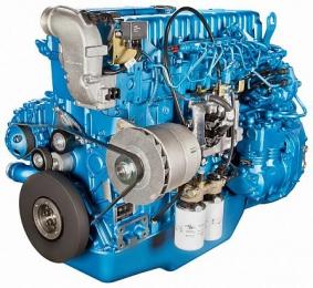 Двигатель ЯМЗ-53613-10