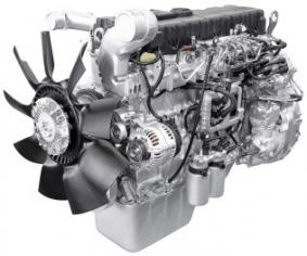 Двигатель ЯМЗ-53653-10