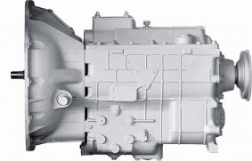 Коробка передач ЯМЗ-2361