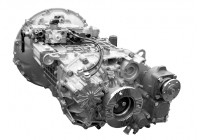 КПП ZF-9S1310T0